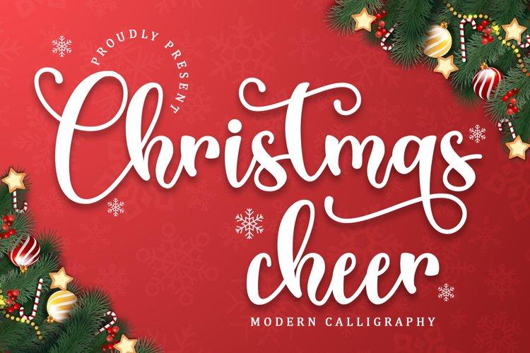 Christmas Cheer example image 1