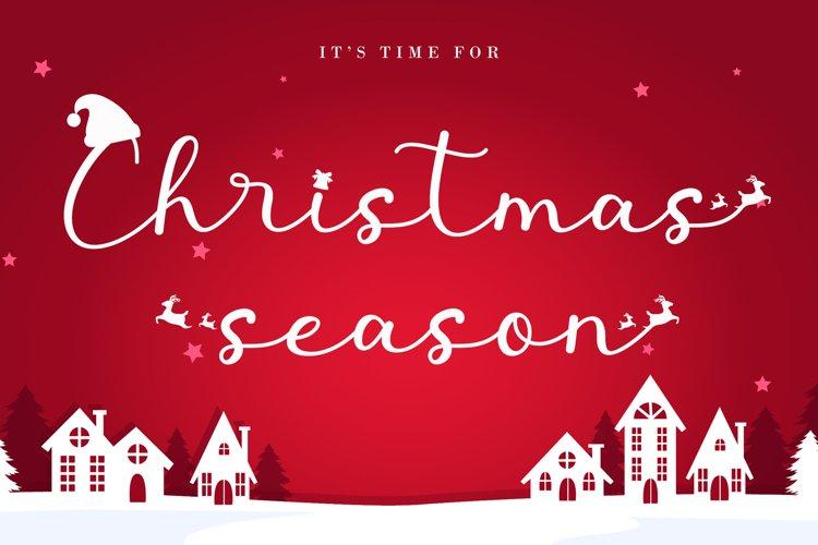 Christmas Season example image 1