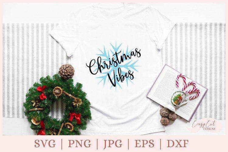 Christmas svg file