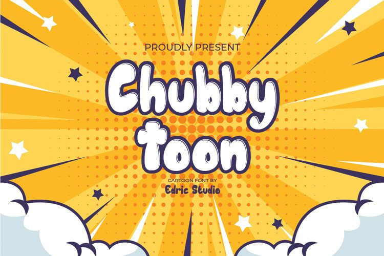 chubby toon example image 1