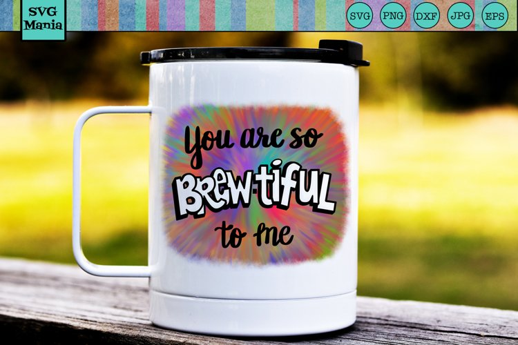 Coffee Sublimation Design, Coffee Mug Sublimation PNG