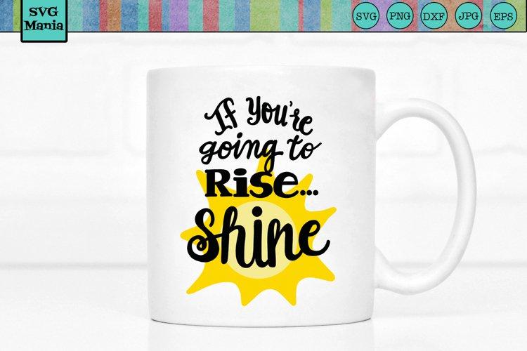 Funny Coffee SVG, Coffee Mug SVG, Coffee Saying SVG Cut File