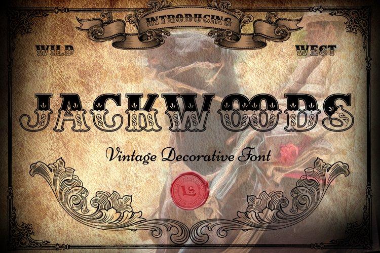 Jackwoods example image 1