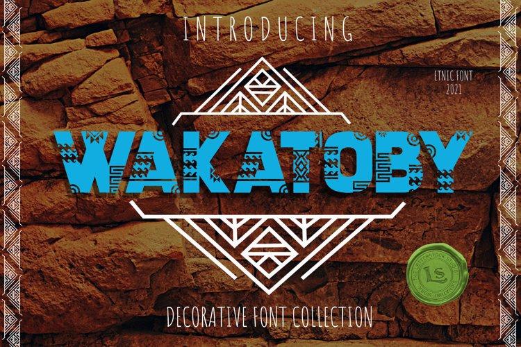 Wakatoby example image 1