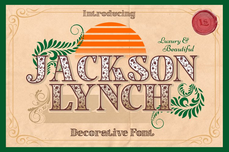 Jacksonlynch