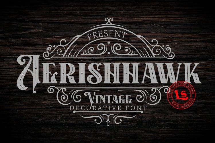 Aerishhawk example image 1