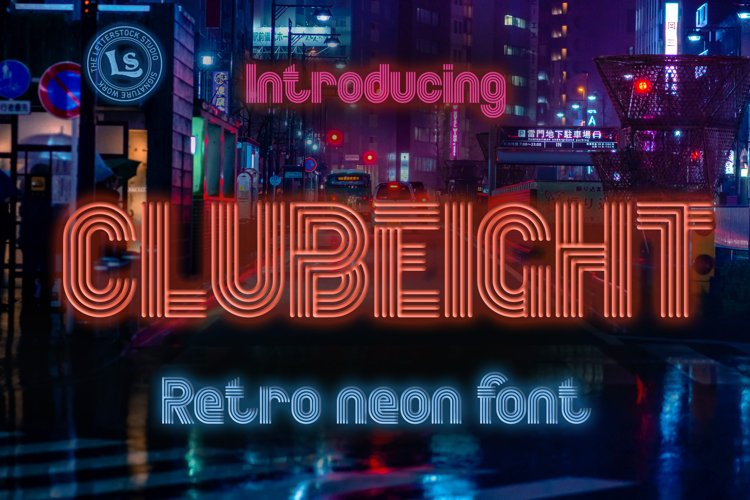 Clubeight example image 1