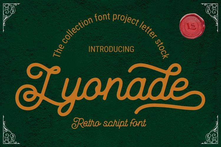 Lyonade example image 1