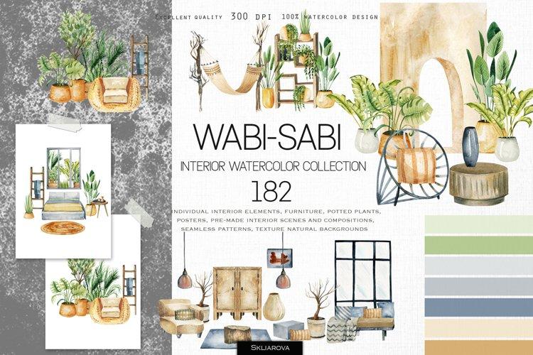 Wabi-sabi collection