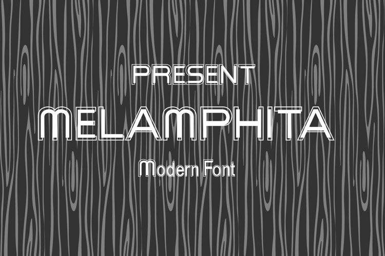 MELAMPHITA example image 1