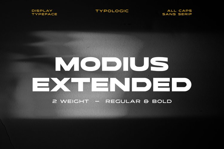 Modius Extended example image 1