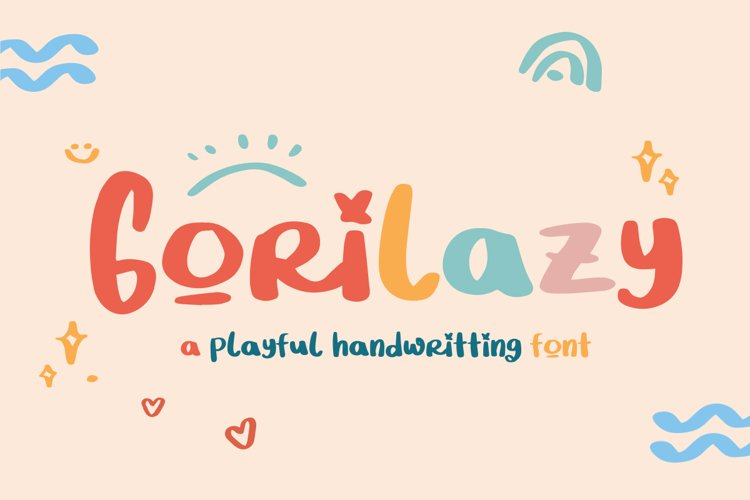 Gorilazy example image 1