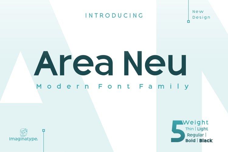 Area Neu example image 1