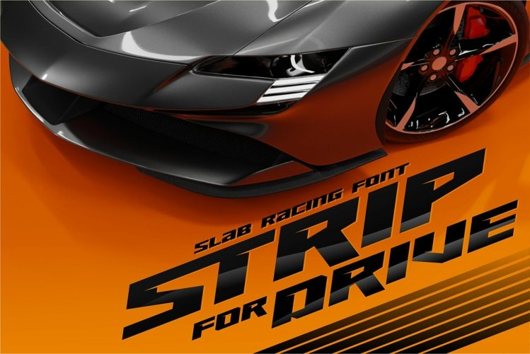 STRIP for DRIVE example image 1