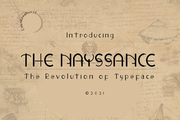 The Nayssance example image 1