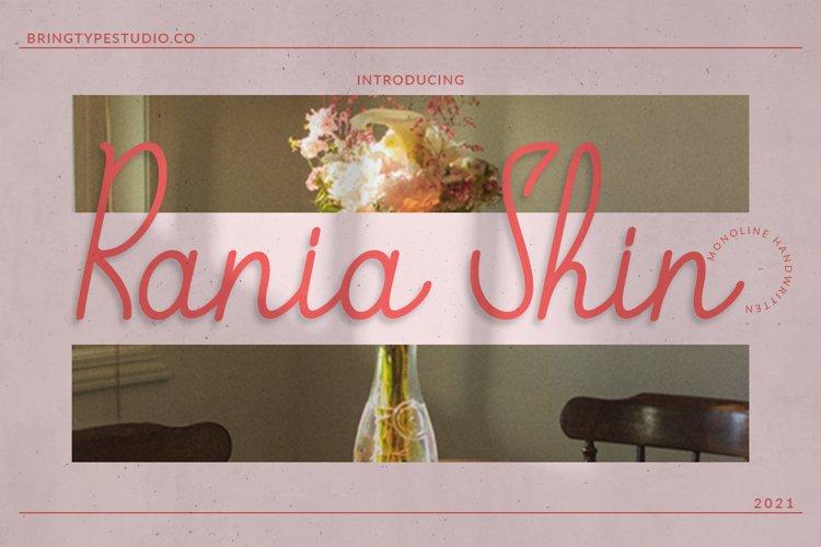 Rania Shin example image 1