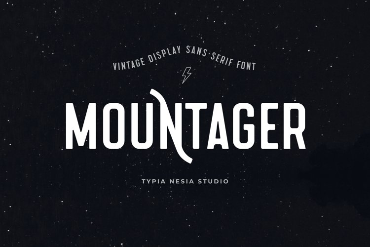 Mountager example image 1
