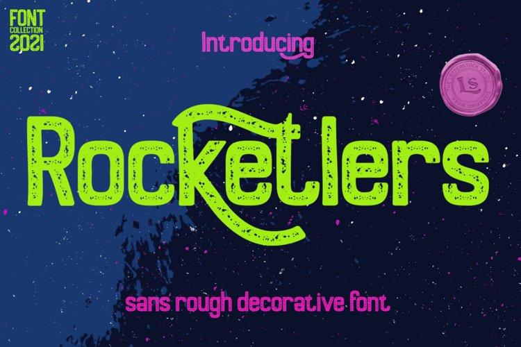 Rocketlers example image 1