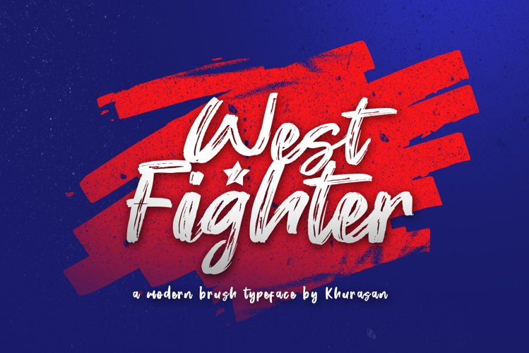 West Fighter example image 1