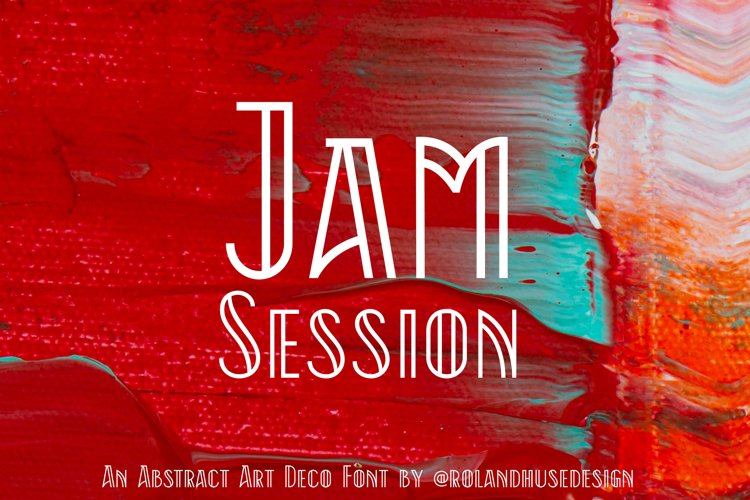 Jam Session example image 1