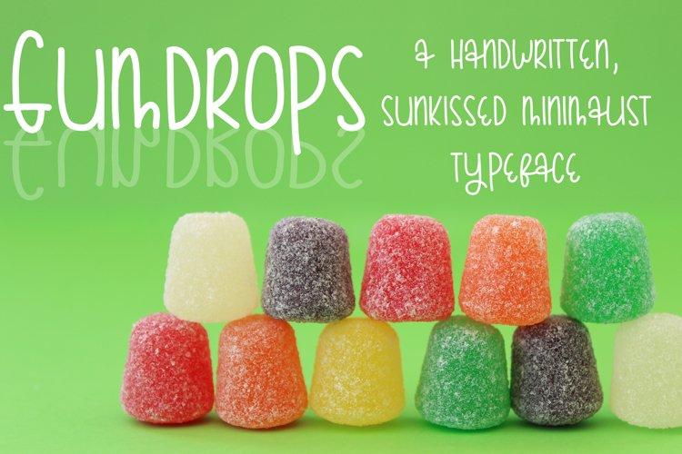 Gumdrops example image 1