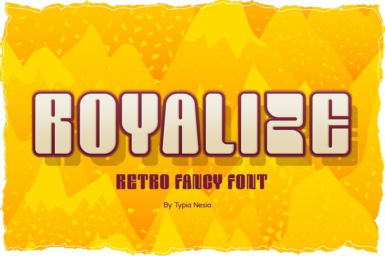 Royalize example image 1