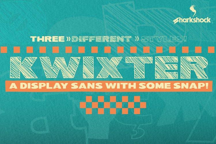 Kwixter example image 1