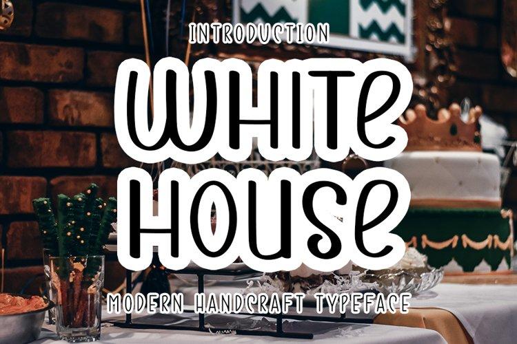 White House example image 1