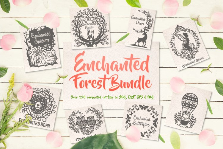 The Enchanted Forest Bundle