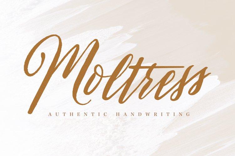 Moltress Script