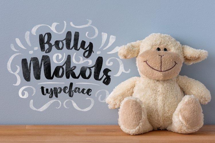 Bolly Mokols example image 1