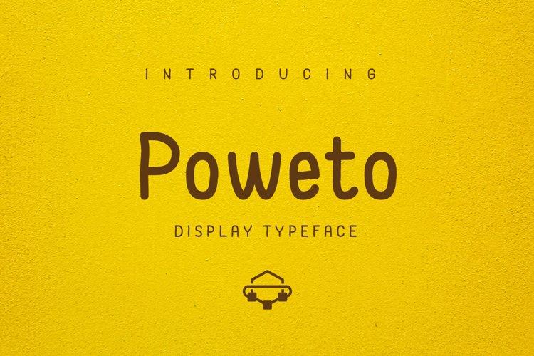Poweto example image 1