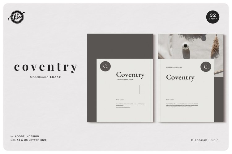 COVENTRY Moodboard Ebook example image 1