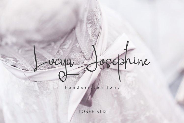 Lucya Josephine