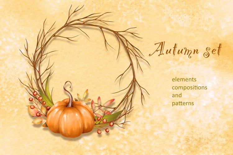 Autumn set 2