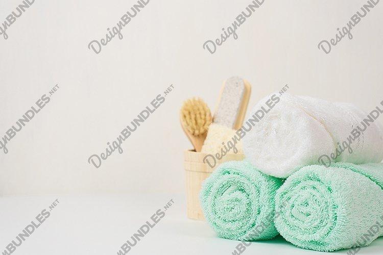 spa massage example image 1