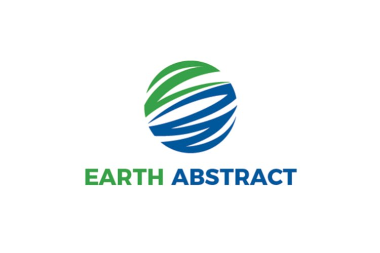 Earth Abstract logo example image 1
