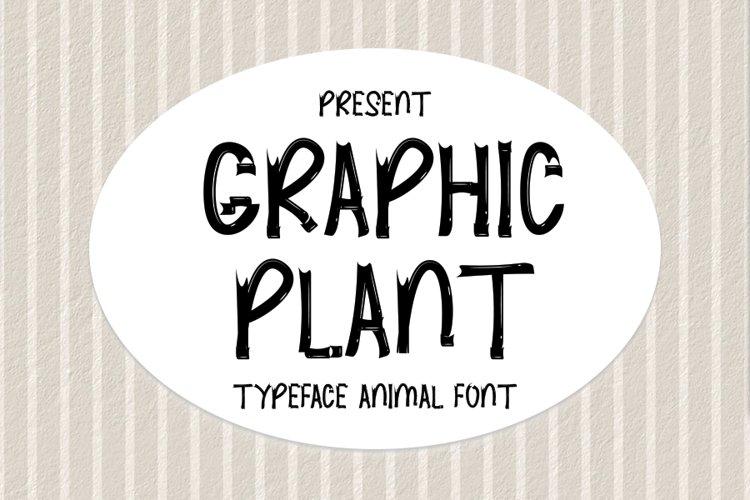 Graphic Plant example image 1