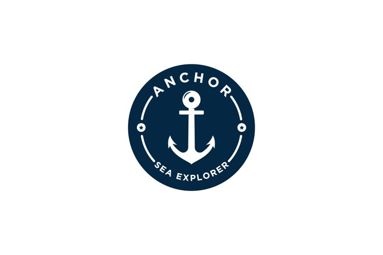 Anchor Logo example image 1