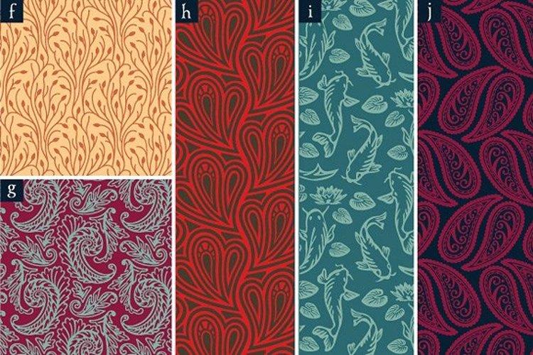 Wallflowers II example image 1