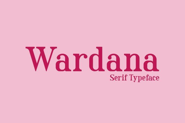 Wardana example image 1