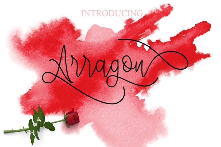 Arragon example image 1