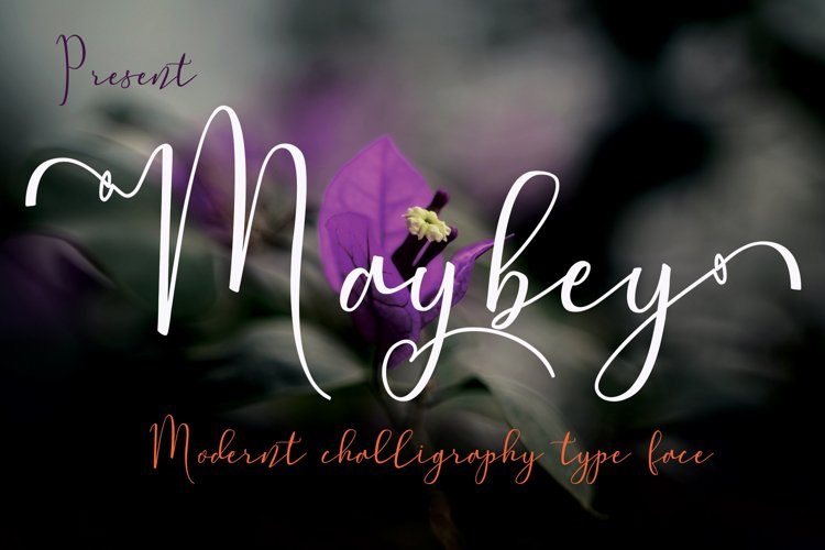 Maybey example image 1