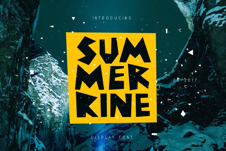 Summerrine example image 1