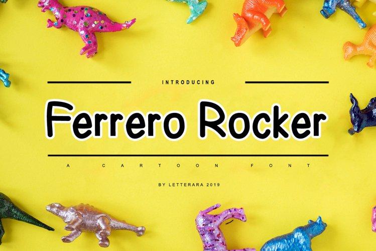 Ferrero Rocker example image 1