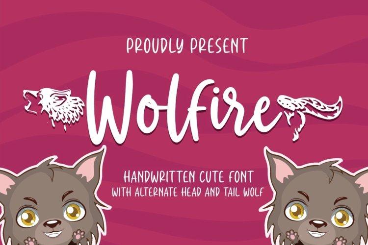 Wolfire example image 1