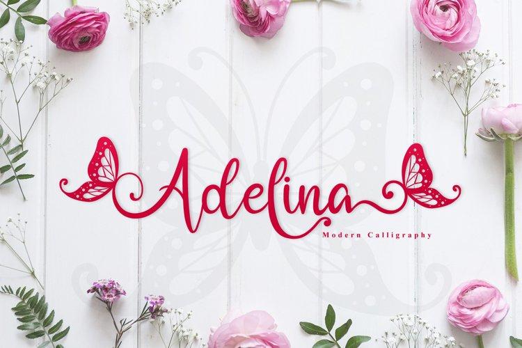 Adelina example image 1