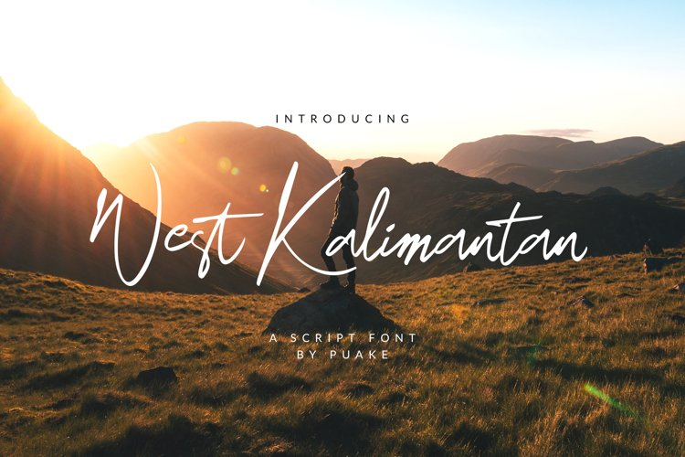 West Kalimantan example image 1