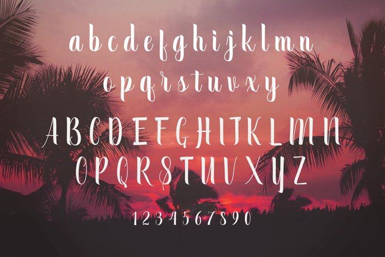 September Script example 3