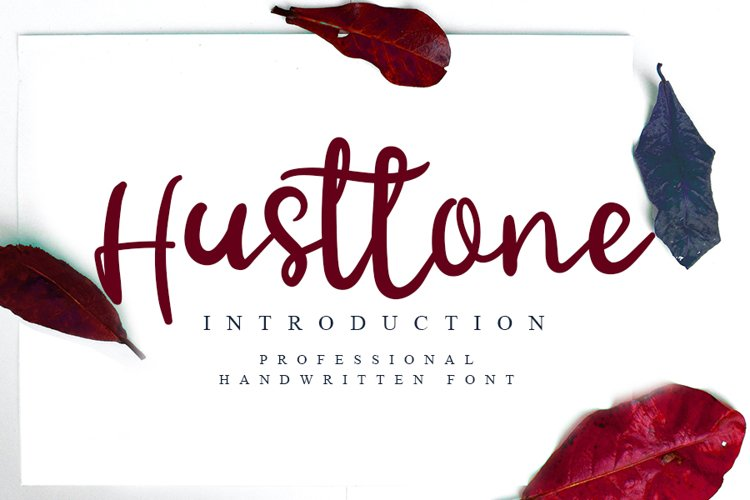 Husttone example image 1